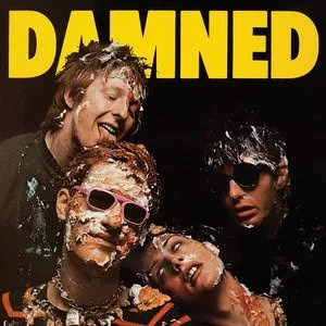 'DAMNED DAMNED DAMNED' 40th ANNIVERSARY DELUXE EDITION