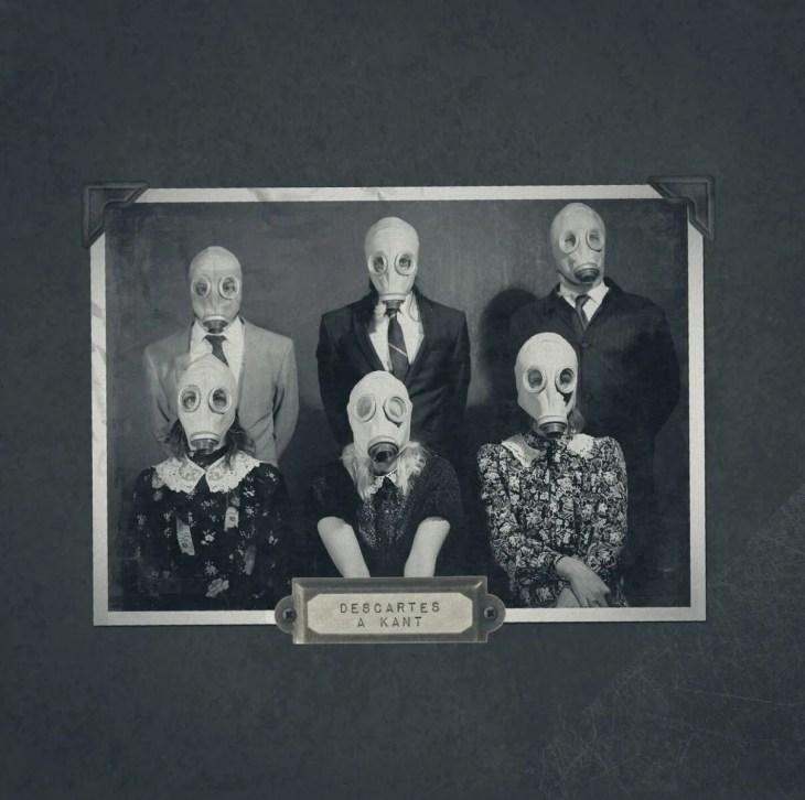 Mexico's Avant-Garde Punk Band Descartes A Kant To Release  'Victims Of Love Propaganda'