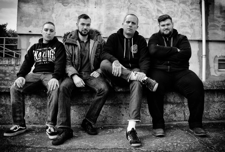 Booze & Glory Embarks On Worldwide Tour In Support Of New Album, 'Chapter IV'