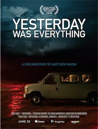 "Misery Signals To Release Documentary, ""Yesterday Was Everything,"" On June 30th"