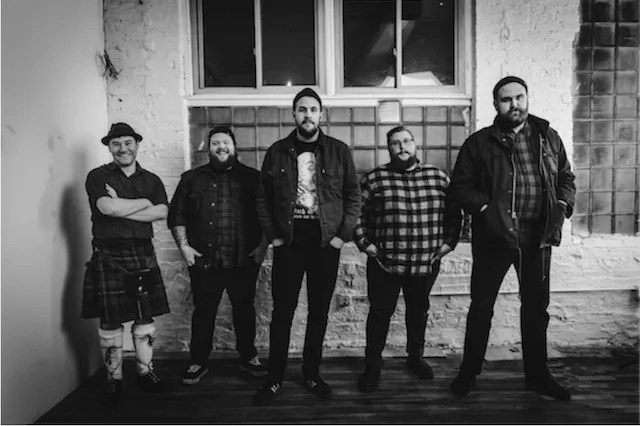 "FLATFOOT 56 Premiere New Video for ""ODD BOAT"""