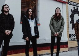 Pure Noise Records Signs Rising Midwest Rock Band Homesafe