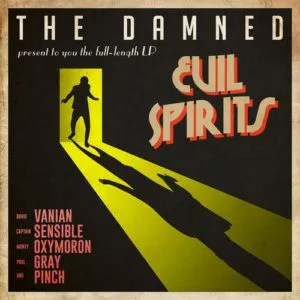 Damned Album