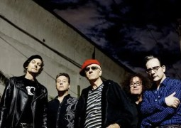 The Damned Announce New Album 'Evil Spirits' To Be Released April 13th
