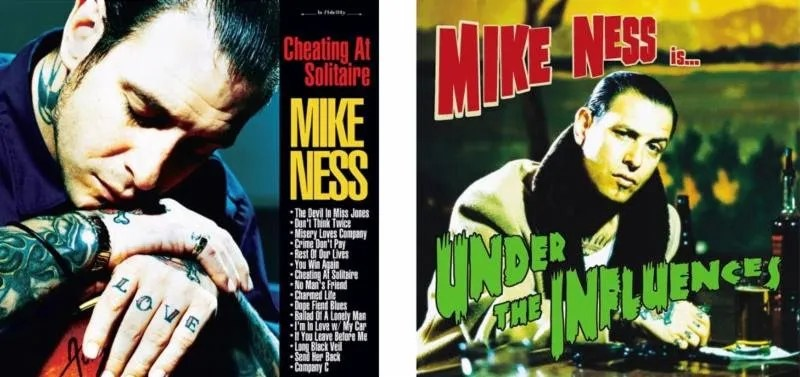 Mike Ness Albums