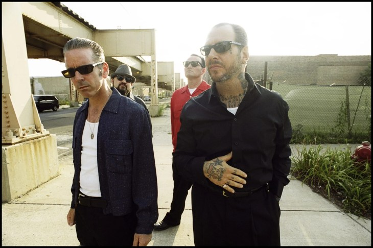 Craft Recordings to Reissue Social Distortion's At The Roxy