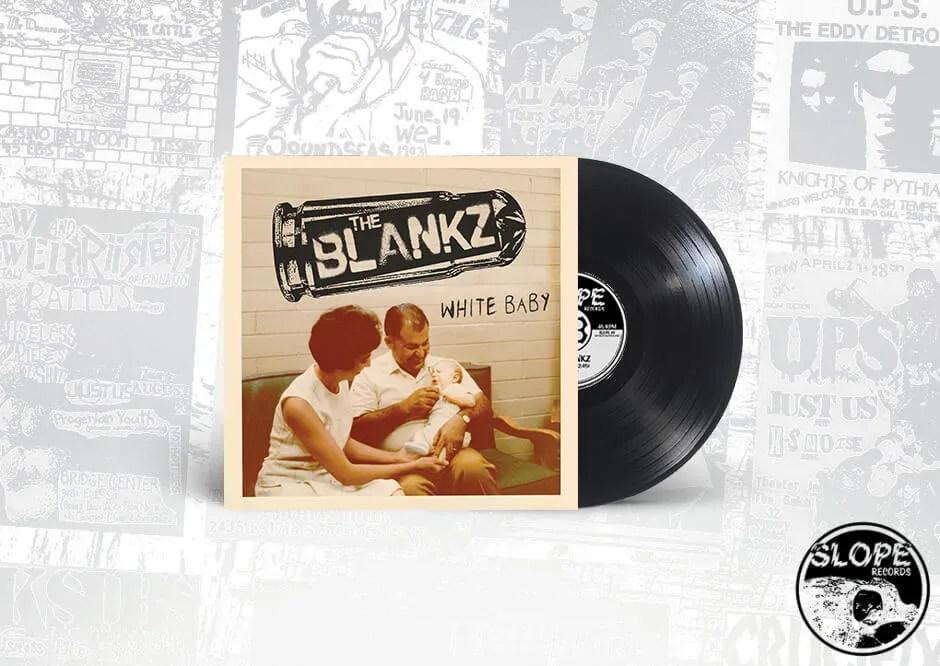 Albumfront Theblankz