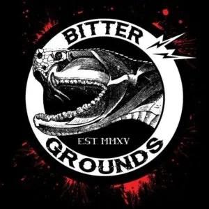Bitter Grounds Logo