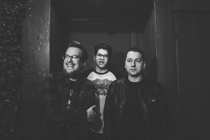 So Cal Power-Pop/Punk Trio Odd Robot Debut New Song