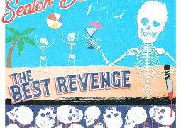 Senior Discount – ​The Best Revenge Paper + Plastick Records