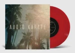Audio Karate Album