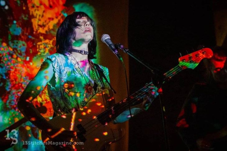 Cat Scan – Constellation Room in Santa Ana