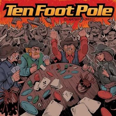 10 Foot Pole Album