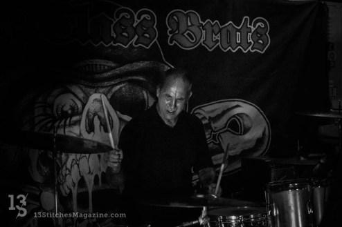 Nick Brat - Lower Class Brats