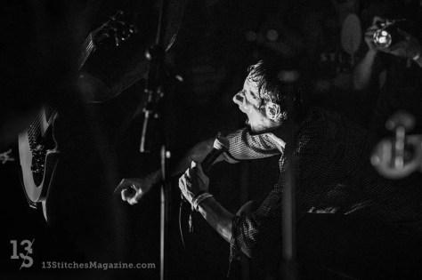 Photo: John Mairs (13sm)