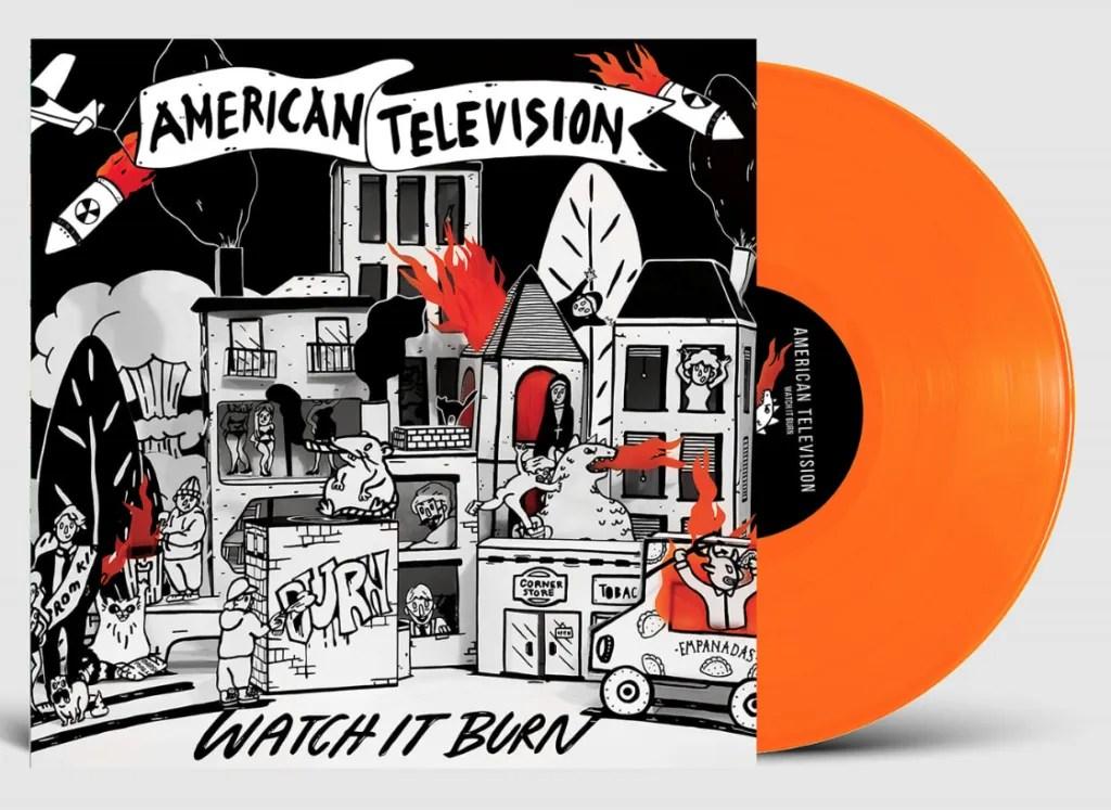American Tv Album