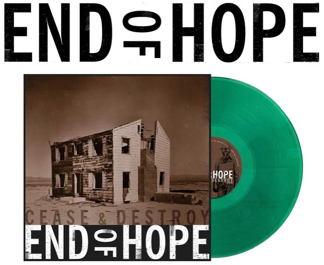 End Of Hope