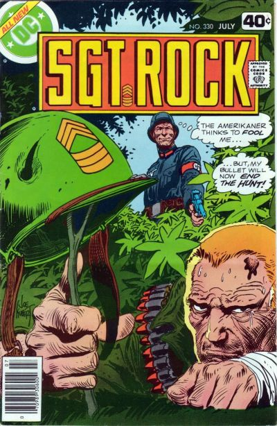 13 COVERS MEMORIAL DAY With SGT ROCK  SGT FURY  13th
