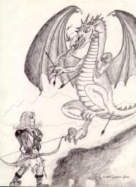 aurora with dragonWM