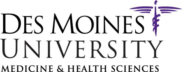 Des Moines University Secondary Application