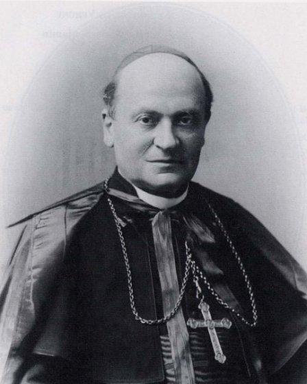 Léon-Adolphe Amette