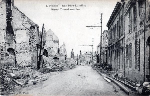 Quartier Saint-Remi