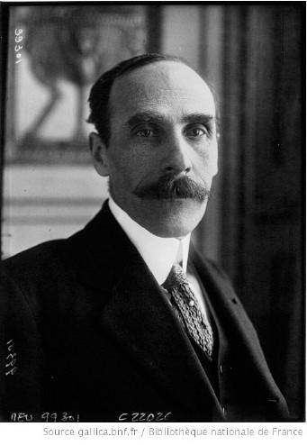 Paul Léon