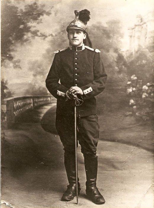 PEPION Joachim (1897-1916) Canonnier conducteur au 39e R.A. 117e Batterie, MPF à Chipilly (Somme) le 02/12/16.