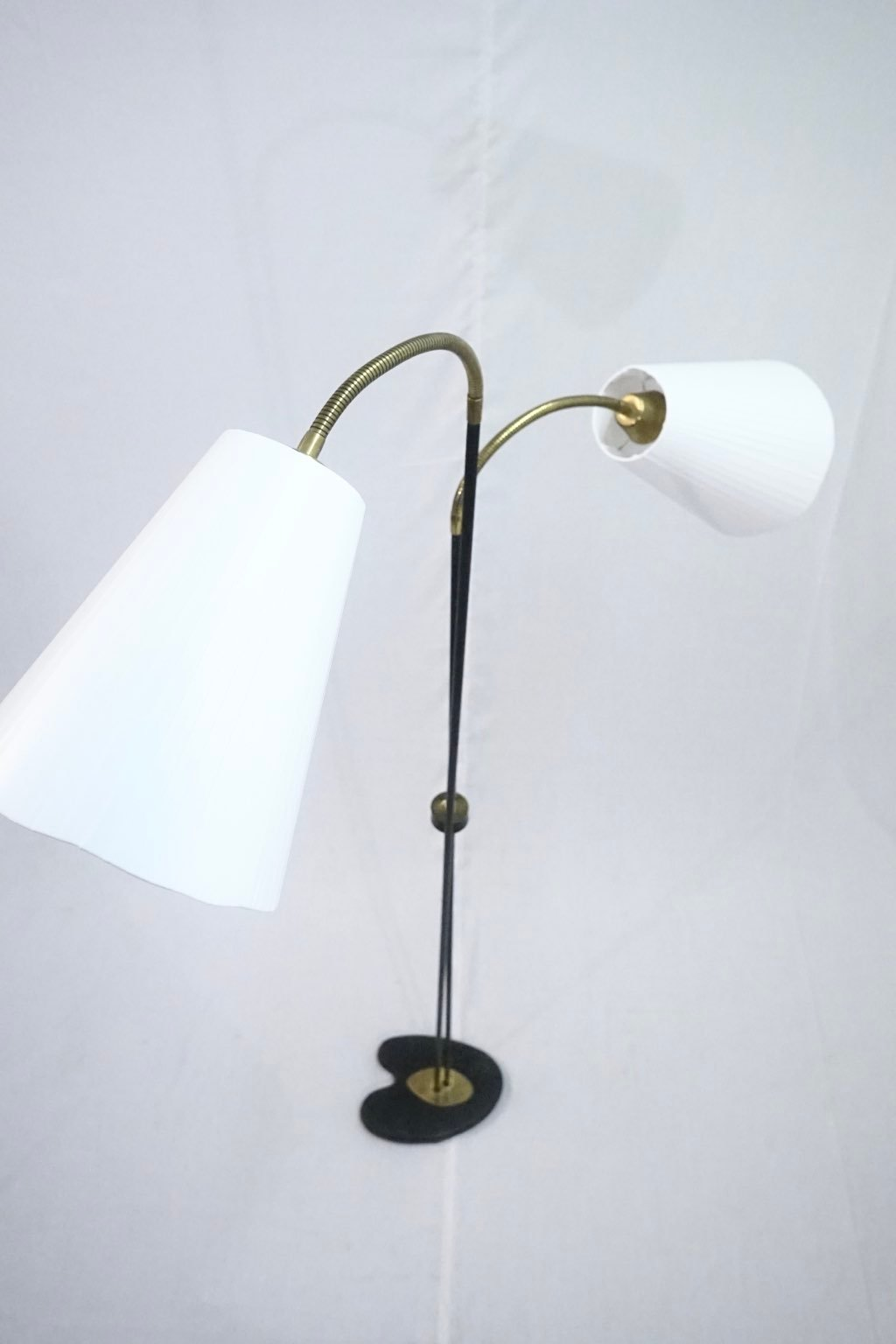 Floor lamp in the manner of Holm Sørensen : Price upon request