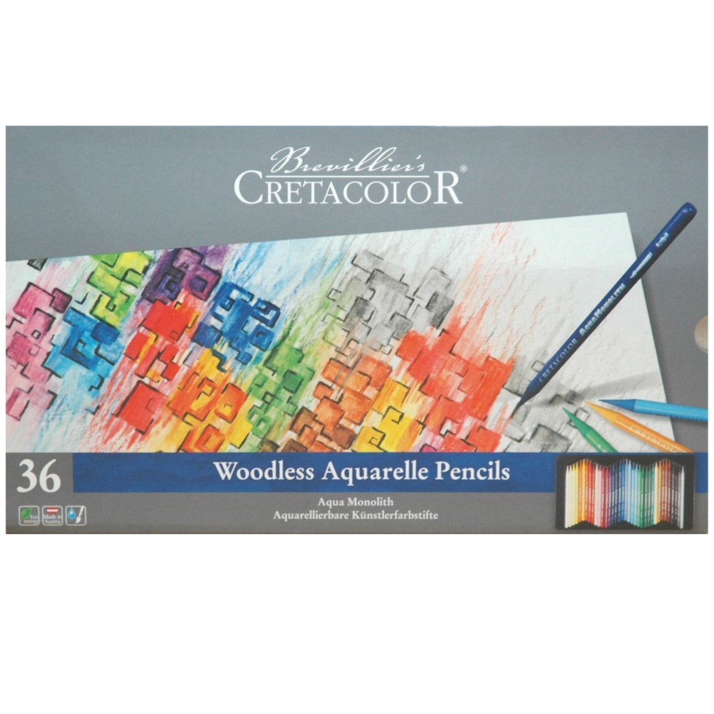 hight resolution of colored pencil sets