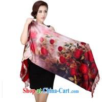 Shanghai Story 2014 autumn new sauna silk silk scarf, silk ...