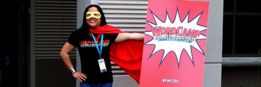 Word Camp OC 2017
