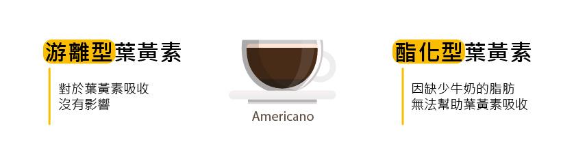 天天沒咖啡不行,那我什麼時候可以補充葉黃素呢?葉黃素10大夯問題 -【黃金:比例】 | 黃金:比例