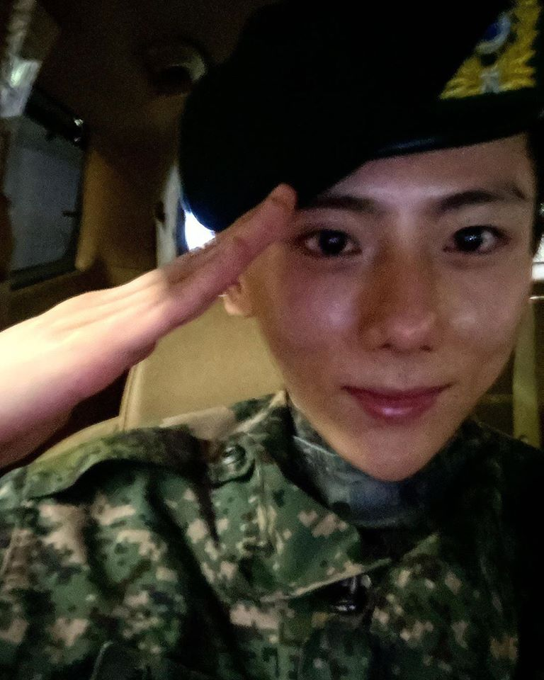 Jang Hyun-seung : hyun-seung, Hyun-seung, Officially, Discharged, Military, KpopStarz