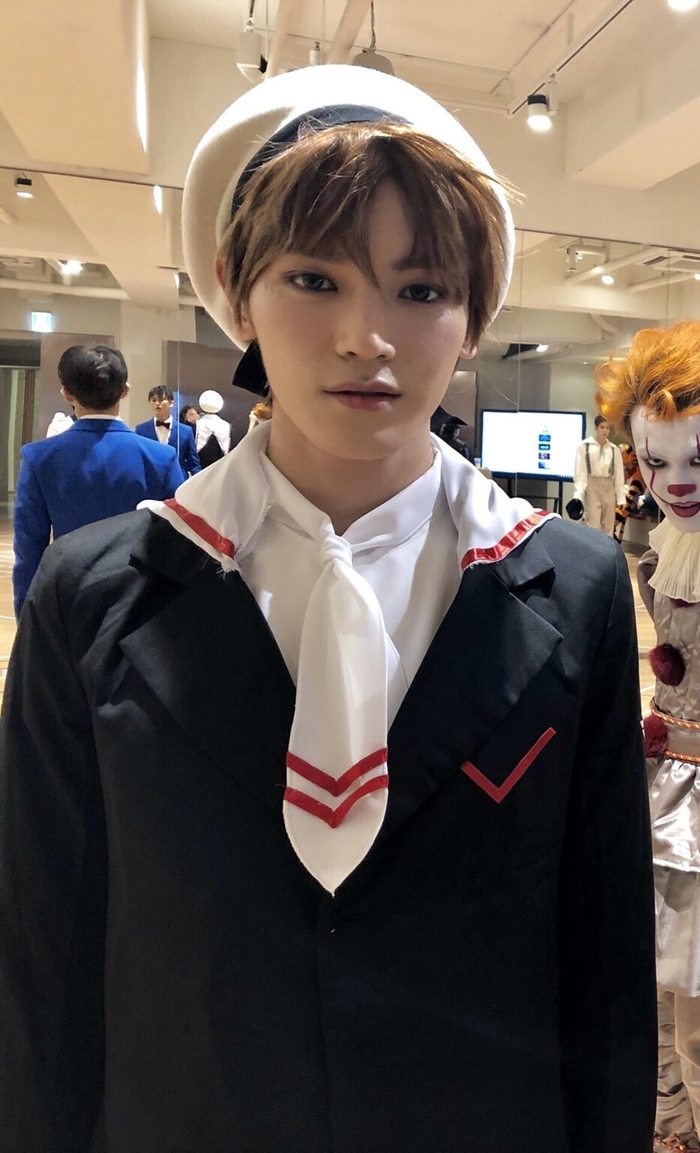 Lee taeyong (이태용) from nct follow my instagram : Here Are 15 Of The Most Iconic Smtown Halloween Costumes Ever Kpopstarz