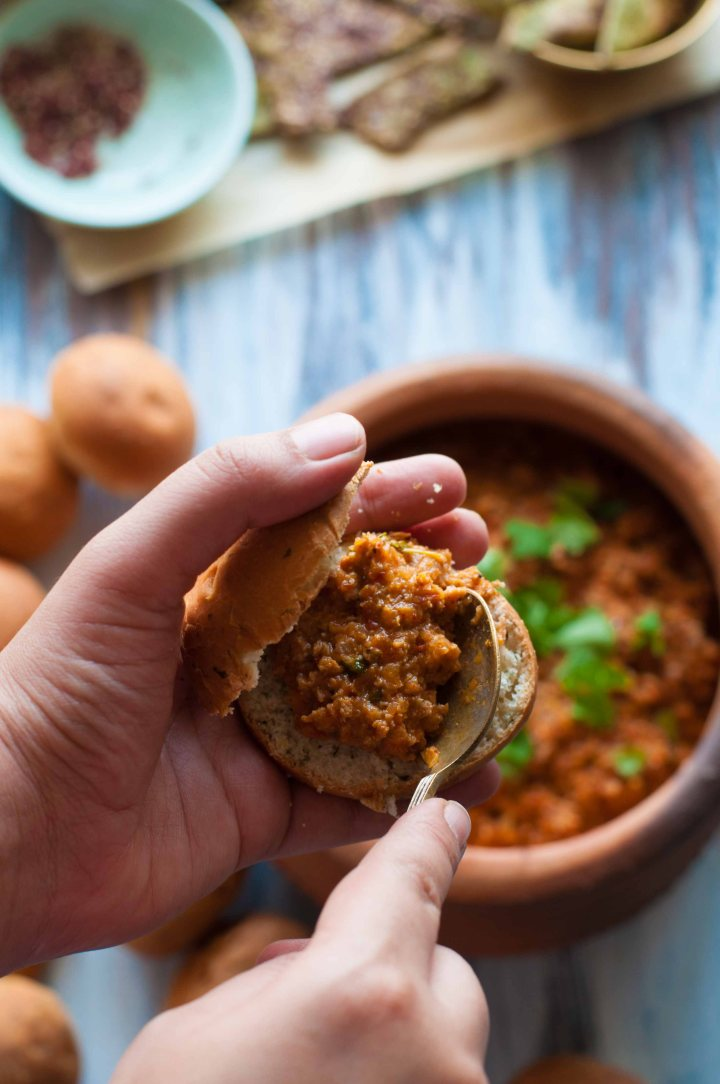 How to make Minced Chicken Curry
