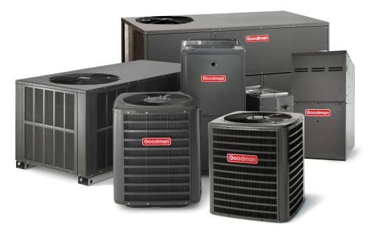 Goodman Brand HVAC Products