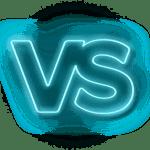 logo versus