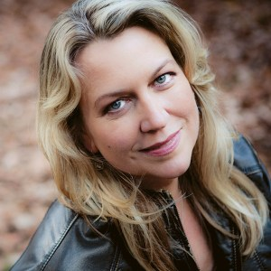 Cheryl Strayed for the Show Up Summit at 1440