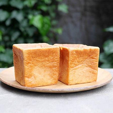 パンとエスプレッソと。の食パン
