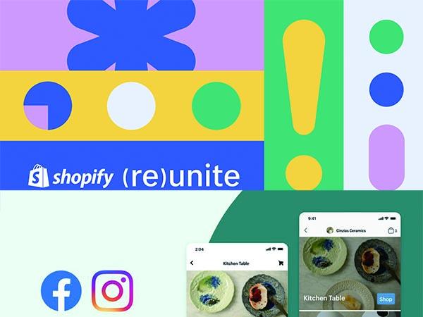 Shopify Amazonとは違う点で際立つ存在感