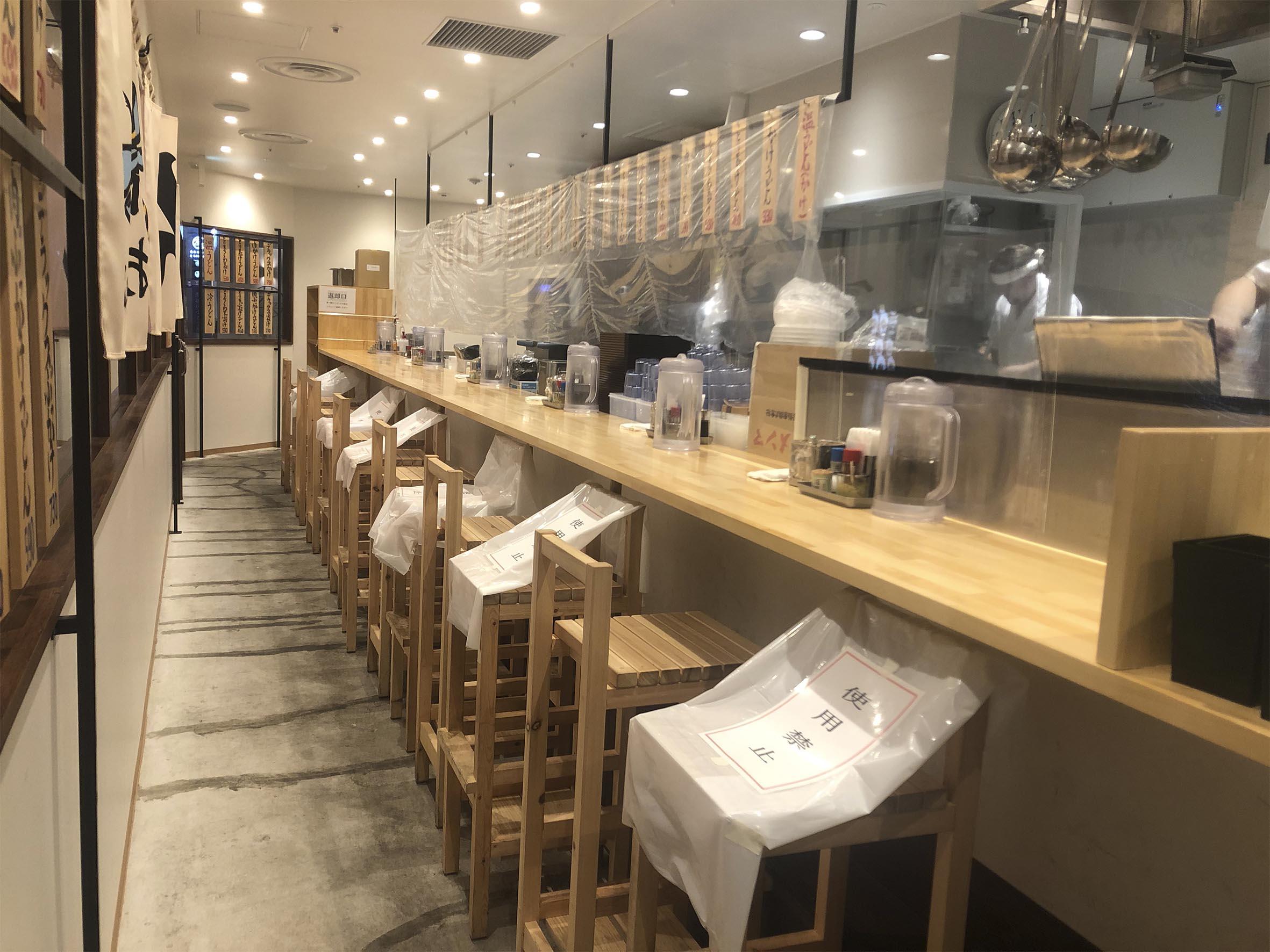 渋谷PARCO クラウドファンディング で 飲食店 を救え!