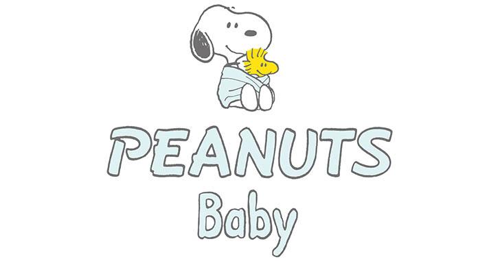 PEANUTS BABY デビュー ロクシタン とコラボ 子育て応援