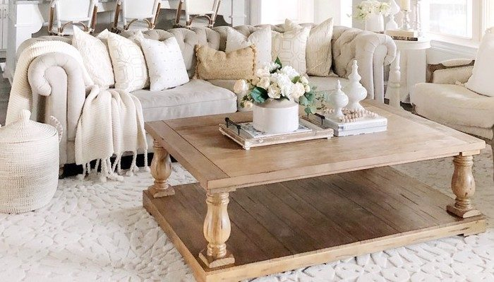 No Living Room Is Complete Without These Coffee Tables Liketoknowit