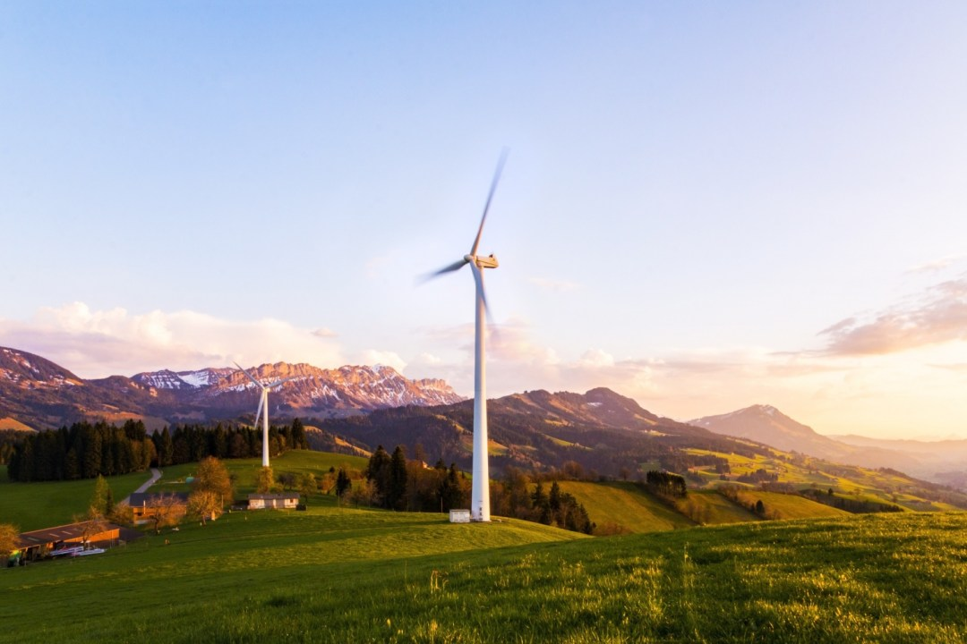 Australia Proposes the World's Most Ambitious Project on Renewable Energy