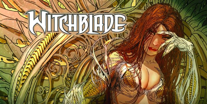 'Witchblade' TV Show: Marc Silvestri's 90s Comic Book Gets TV Reboot. NBC Confirmed : Trending News : TravelersToday