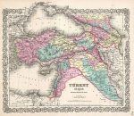 1855_Colton_Map_of_Turkey,_Iraq,_and_Syria_-_Geographicus_-_TurkeyIraq-colton-1855