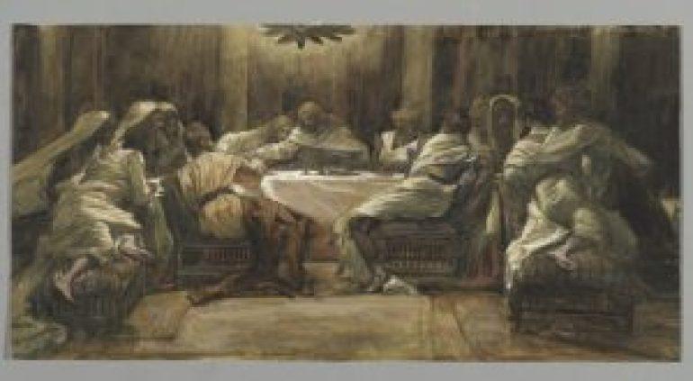 Brooklyn_Museum_-_The_Last_Supper_Judas_Dipping_his_Hand_in_the_Dish_(La_Céne._Judas_met_la_main_dans_le_plat)_-_James_Tissot