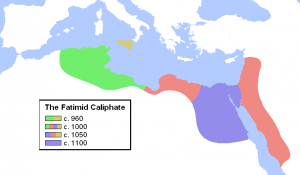 Fatimid_Caliphate reagence