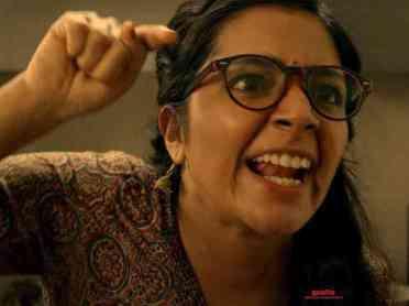 Love Malayalam Movie Official Trailer Shine Tom Chacko Rajisha